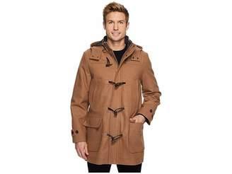 Nautica Wool Toggle Coat Men's Coat