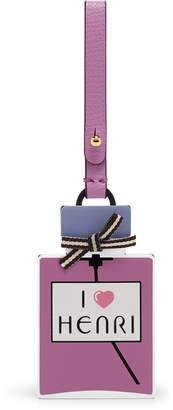 Henri Bendel Suite 712 Bag Charm