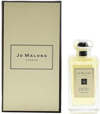 Jo Malone Lime Basil & Mandarin 3.4Oz Spray