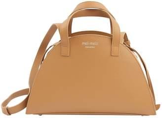 Meli-Melo Leather Handbag