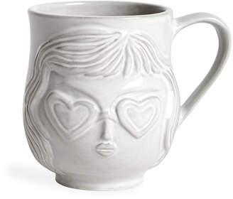 Jonathan Adler Lolita Collins Eye-Con Mug