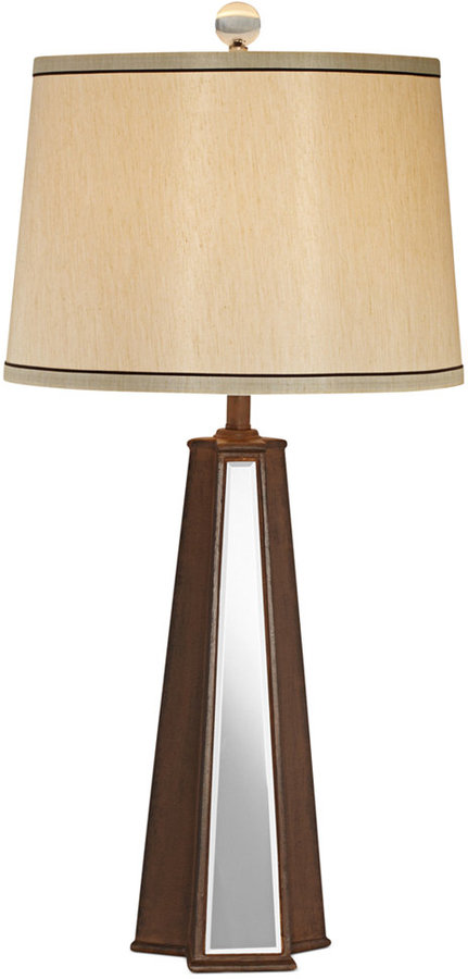 Kathy Ireland home by Pacific Coast Empire Table Lamp