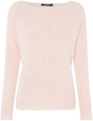 Lauren Ralph Lauren Beronica long sleeve sweater