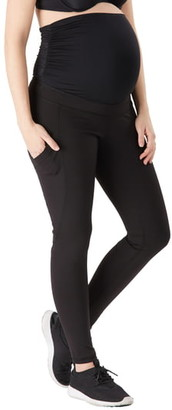 Belly Bandit® Power Pocket Maternity Leggings
