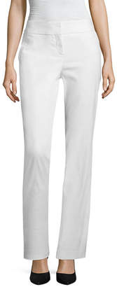WORTHINGTON Worthington Slim Leg Pant