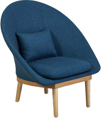 Ash Innova Australia Blue & Febian Lounge Chair
