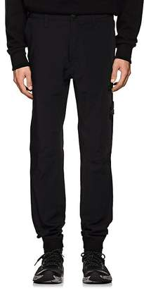 Barneys New York Stone Island XO Men's Slim Tech-Twill Cargo Trousers