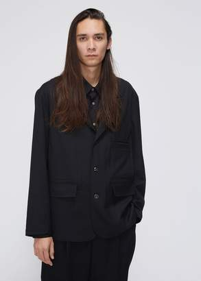 Lemaire Soft Single-Breasted Jacket