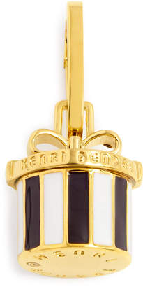 Henri Bendel Hatbox Charm