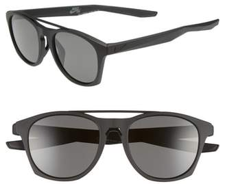 Nike Current 51mm Sunglasses