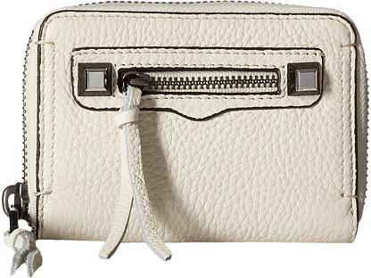 Rebecca MinkoffRebecca Minkoff Mini Regan Zip Wallet