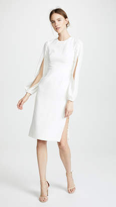 Jill Stuart Crew Neck Dress