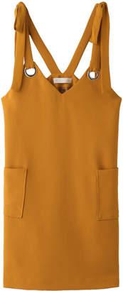 31 Sons De Mode (トランテアン ソン ドゥ モード) - トランテアン ソン ドゥ モード リボン付きジャンパースカート