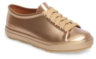 Mini Melissa Be Shine Sneaker (Little Kid & Big Kid)