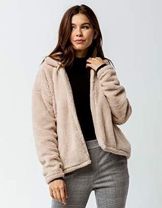 O'Neill Women's Moreno Sherpa Fleece Jacket