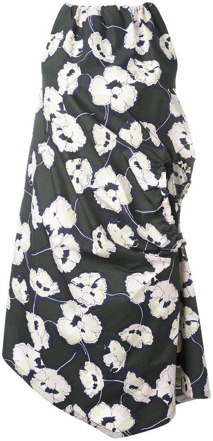 MarniMarni Whisper print tunic