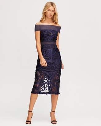 Alice McCall Lunar Eclipse Midi Dress