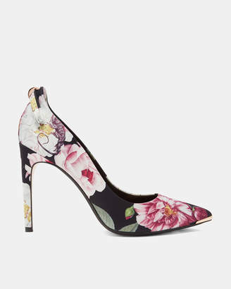 Ted Baker LIVLIAP Printed bow detail courts