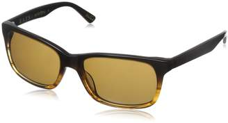 Raen Weston Polarized Rectangular Sunglasses