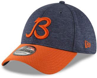 New Era Boys' Chicago Bears Sideline Home 39THIRTY Cap