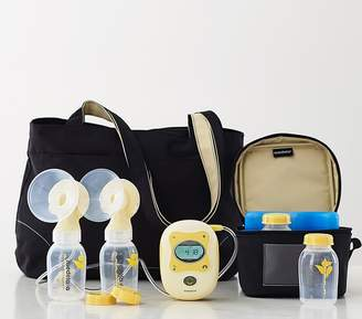 Pottery Barn Kids Medela Harmony Manual Breast Pump