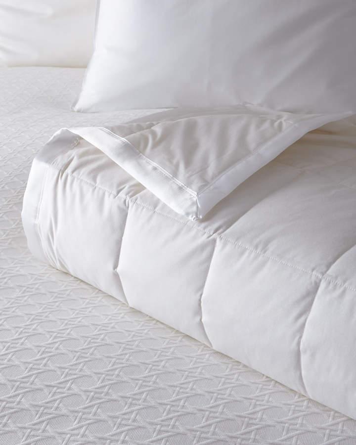 The Pillow Bar All Seasons Down Blanket, King