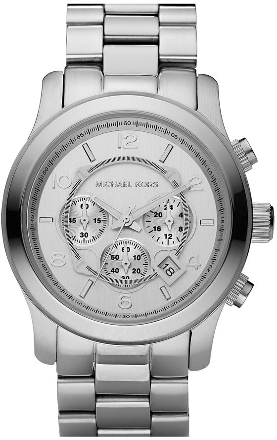 Michael Kors 'Large Runway' Watch
