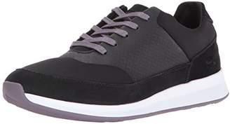 Lacoste Women's Joggeur Lace 416 1 Caw Fashion Sneaker $58.07 thestylecure.com