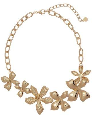 BaubleBar Windflower Statement Necklace