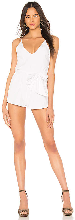 Darby Playsuit