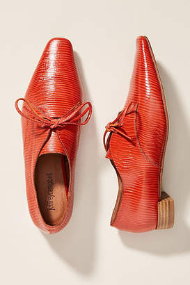 Jeffrey Campbell Dash Oxford Loafers