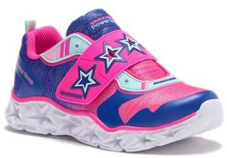 Skechers Galaxy Lights Cosmic Kicks Sneaker (Little Kid)
