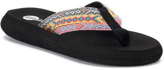Rocket Dog Unleashed By Unleashed by Sunkissed Women's Flip Flops