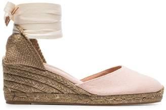 2d3313496b8d Castaner Espadrille Wedge Women s Sandals - ShopStyle