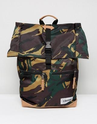 Eastpak Macnee Backpack in Camo 24L