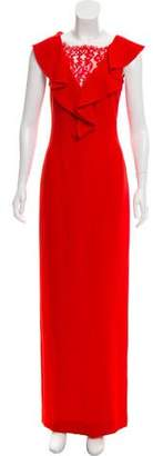 Rachel Zoe Sleeveless Maxi Dress w/ Tags