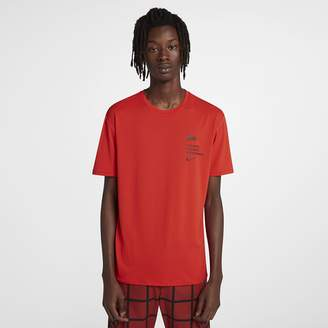Nike x Patta Men's Short Sleeve Top