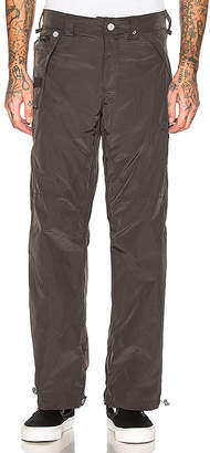 C2H4 Human Tech Specs Utility Pocket Pants