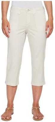 NYDJ Chino Crop Women's Casual Pants