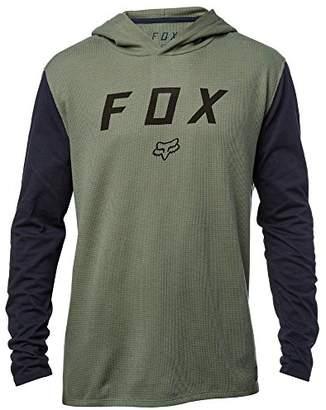 Fox Men's Tranzit Hooded Long Sleeve Knit