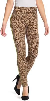 Cotton On & Co. Dakota Leopard Print Leggings