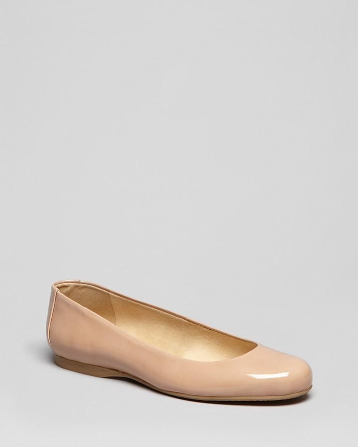 Stuart Weitzman Ballet Flats - Bambina