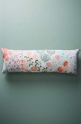 Anthropologie Clarence Lumbar Pillow