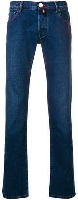 Jacob Cohen straight-leg denim jeans