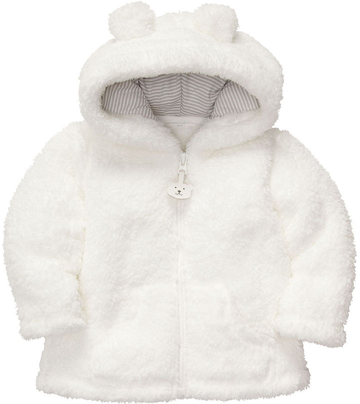 Carter's Baby Jacket, Baby Boys or Baby Girls Hooded Jacket