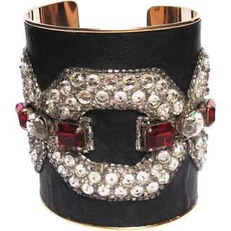 Lesage Gold Metal Bracelet