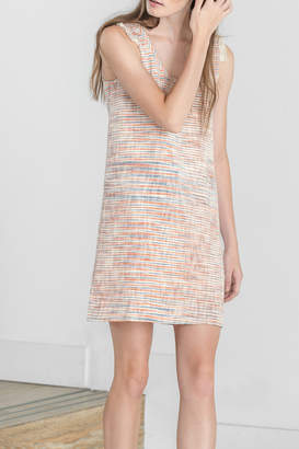 Lilla P Shift Dress