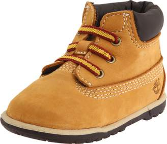 Timberland 6-Inch Crib Bootie (Infant/Toddler)