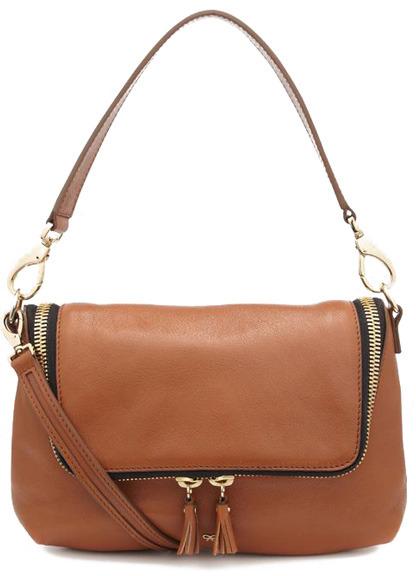 Anya Hindmarch Maxi Zip Cross Body