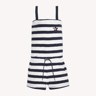 Tommy Hilfiger Towelling Playsuit